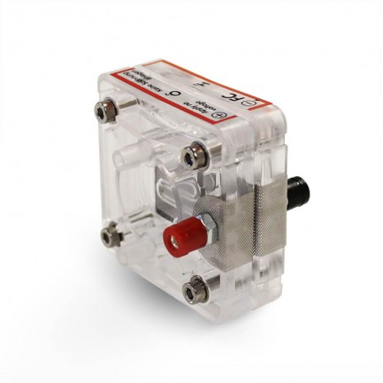 Single Fuel Cell H2/O2