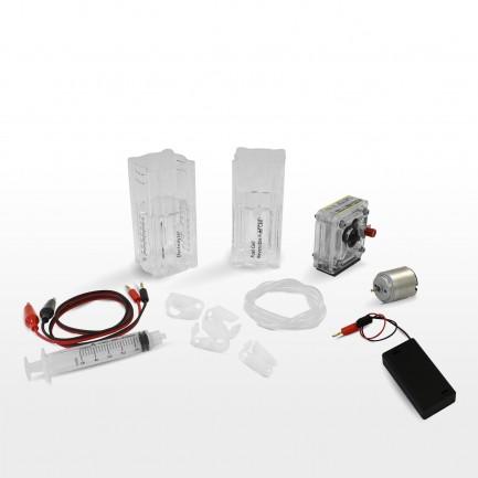Fuel Cell Science Fair Kit