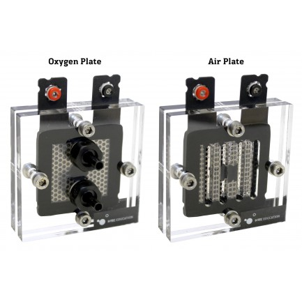 1-Cell Rebuildable PEM Fuel Cell Kit