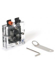 1-Cell Rebuildable PEM Electrolyzer Kit