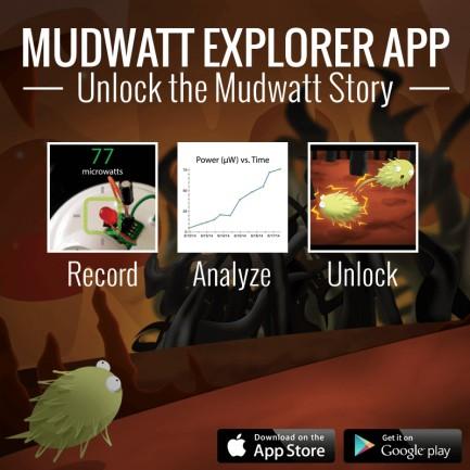 MudWatt Science Fair Pack