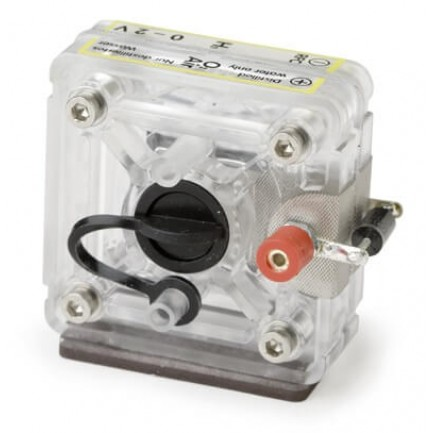 Reversible Fuel Cell H2/O2/Air