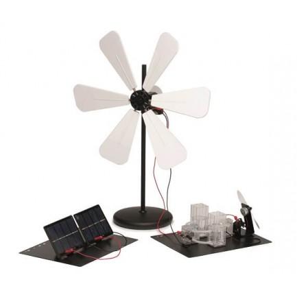 Tutorial Renewable Set